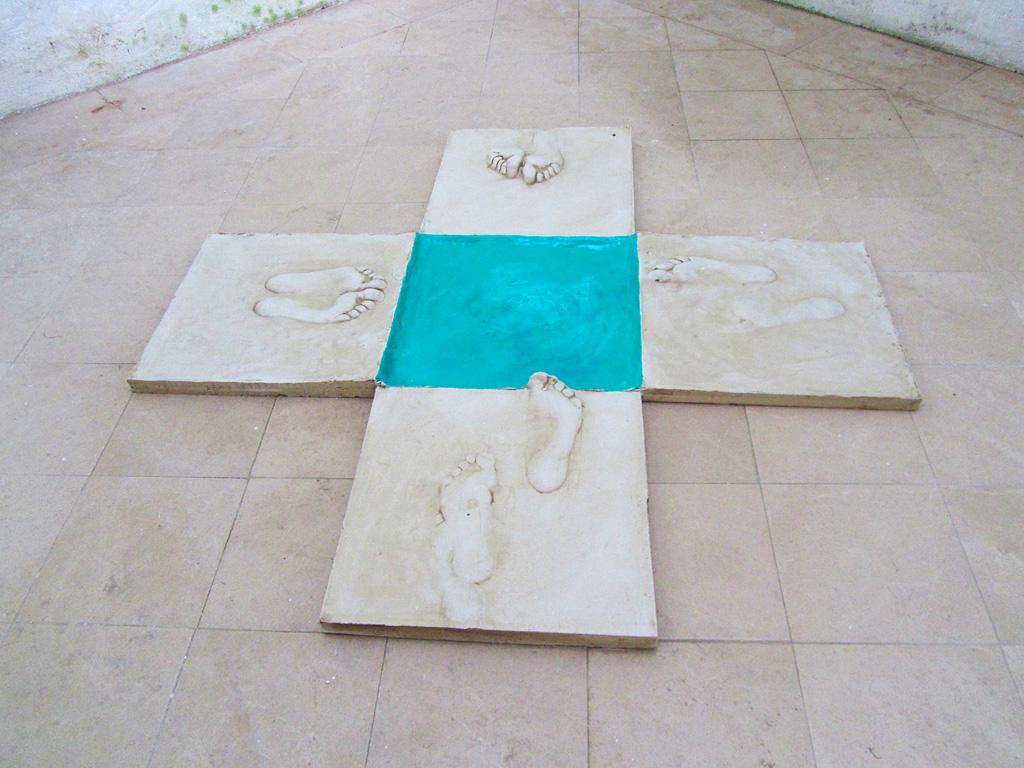 Pljus. Une exposition / installation de Louis Perrin